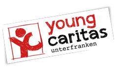 young caritas unterfranken